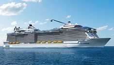 Ovation Of The Seas Cruise Ship Information
