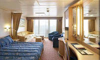 Deluxe Stateroom Guarantee