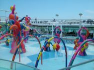 H2O Zone - Freedom Of the Seas